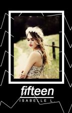 fifteen by daylighter-