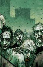 Zombie Apocalypse Rp by Deezy-