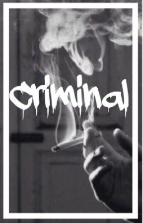 Criminal by Its_Alaa