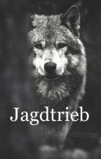 Jagdtrieb  by Jessy_Christin