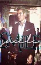 Smile // Toni Kroos by M4RCOREXS