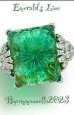 Emerald's Line by emmanuella2023