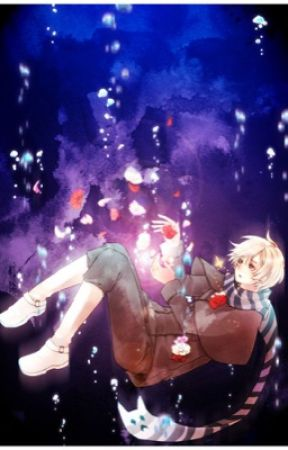 Hetalia Roleplay by Aph_mexico_Corriedo