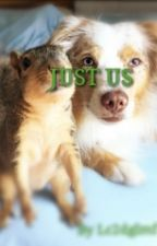 Just Us by Lc2dglmf