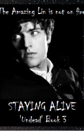 Staying Alive by talinof