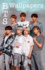 BTS Wallpapers 🌺 by Yas_Pantorra_