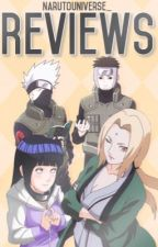 Reviews by NarutoUniverse_