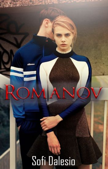 Romanov (Pandora 5) de Sofía Dalesio