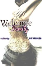 Welcome to the Family by jax_nicoles