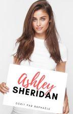 Ashley SHERIDAN by RaphaEX