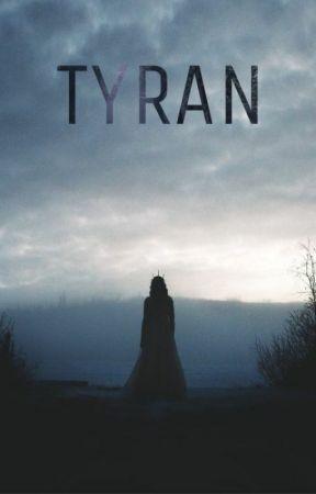 Tyran by mlena102