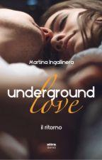 Faded ⁓ Sequel/Prequel di Underground Love ➳ H.S. by Redlips92