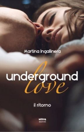 Underground Love (3). Faded ⁓ Sequel/Prequel di Underground Love ➳ H.S. by Redlips92