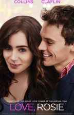 Love, Rosie by BiersackManda