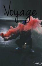 Voyage by lovekittie