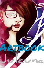 Artbook Julcuna by Pojebczona