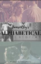 Jiley « Alphabetical Short Stories by Rilesaffinity