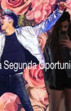 Una segunda oportunidad - Alan Navarro  by Danyhdz_c