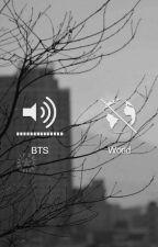 DREAM WITH BTS... by IrregularQ