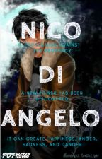 Nico di Angelo X Reader [COMPLETED] by pop116u8