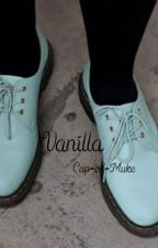 Vanilla. Muke by cup-of-muke