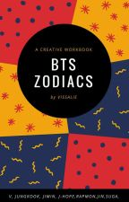 BTS Zodiacs ✔ by Vissalie