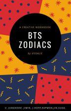 BTS Zodiacs  [Zakończone] by IssnayoShipper995