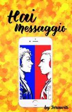 Hai messaggio |MotoGP| by Terawiti