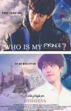 Who is my prince? - ChanBaek. by Bysheeva