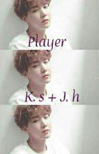 Player | 2seok ⚣ ✔ by kookies_for_tae
