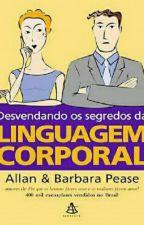 desvendando os segredos da linguagem corporal by Gabrielarbl
