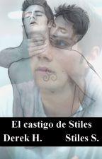 El castigo de Stiles by OneDBromancesHot