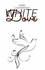 White Dove {Larry Mpreg} by LouisTwinklinson