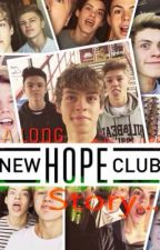 New Hope Club, A Long Story by I_Just_Love_Bowls