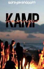 Kamp by SorayaGize