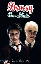 Drarry One-Shots (Fluff & Smut) by DracoLover33