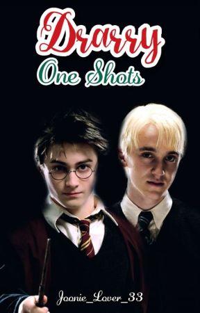 ∂яαяяу σиє-ѕнσт'ѕ (Fluff & Smut) (✔️) - Malfoy's Heat (1