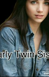 Icarly twin sister by kimjocelinramirez