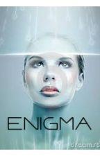 Enigma by syenna_b