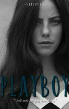 Playboy (SM1) [PROXIMAMENTE] by deanxstiles
