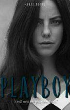 Playboy | Saga McFly | #1 |  by PorSiempreCarpenter