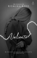 Valiente [#SinsajoAwards] by Romaa04