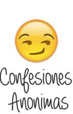Confesiones by Genesis0405