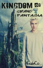 Kingdom of Grand Fantasia by GabCo_