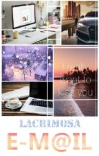E-mail by Lacrimosa-pl