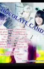 Chocolate Candy by Azure-nim
