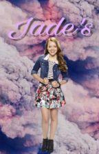 Jade's Blog y PhotoBook by --erafake----