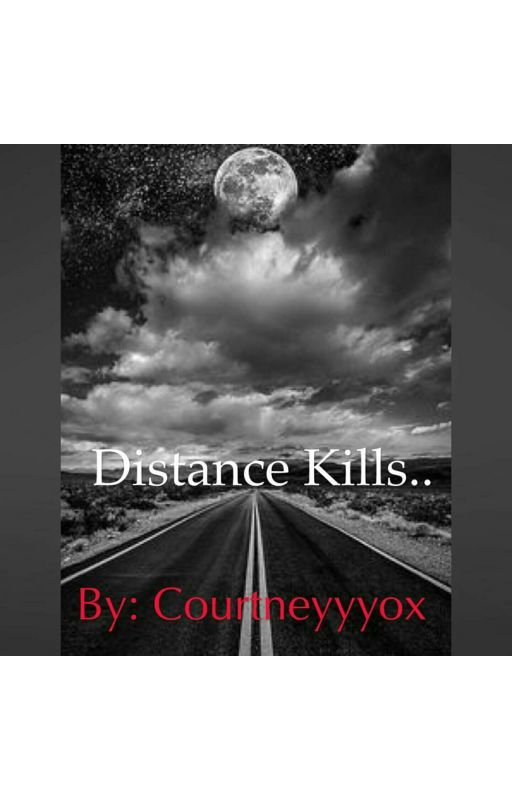 Distance Kills.. by Courtneyyyox