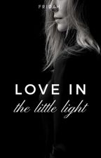 Love in the little light (Charlie Puth) by FJazminSimpson