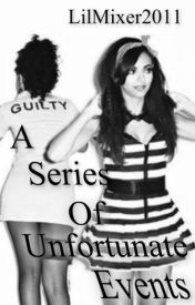 A Series Of Unfortunate Events - Leighade by lernzjauregui